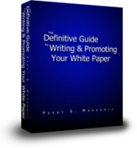Get The Free Whitepaper Writing Course